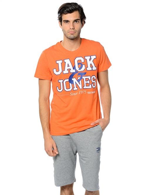 Jack & Jones Şort Gri